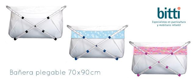 Puericultura y productos para el beb bitti parte 6 - Baneras plegables para duchas ...