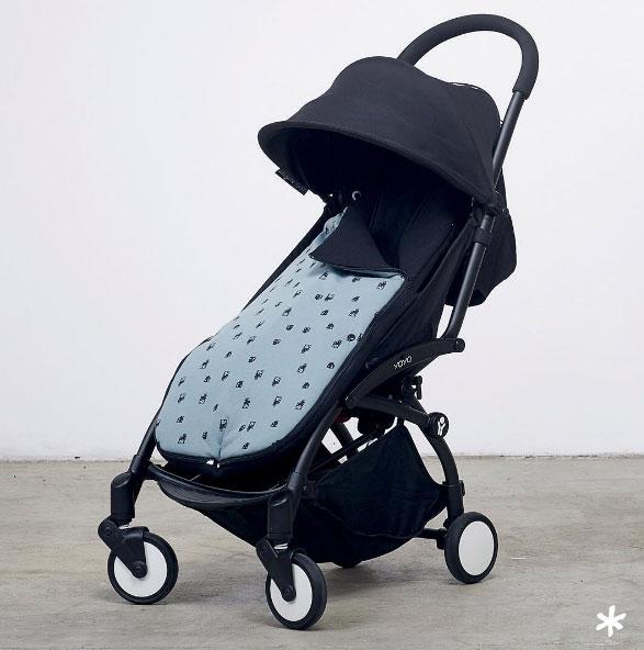 Comparar sacos de silla de beb beb sbeb s - Sacos silla bebe invierno ...