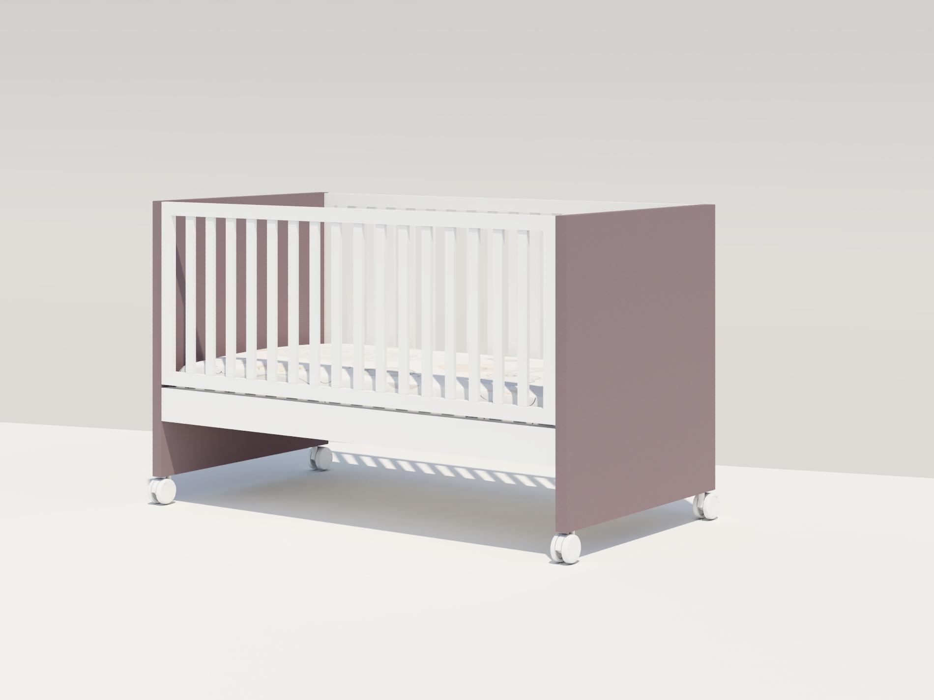 ROS presenta nuevos colores para el mobiliario infantil - BebésBebés