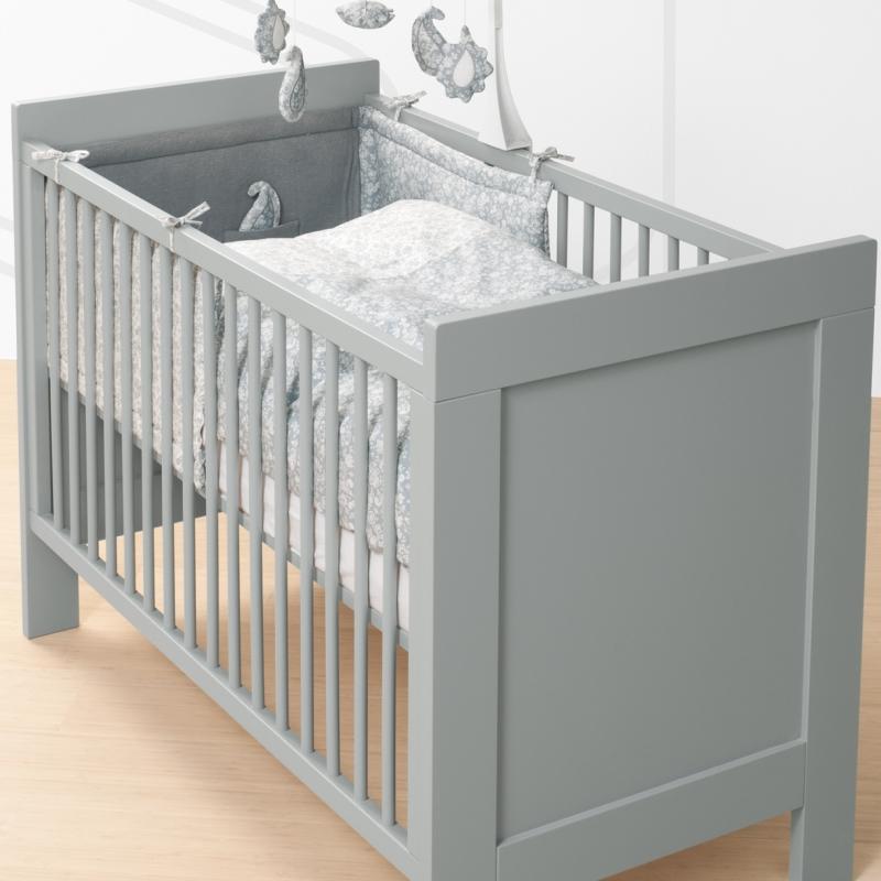 Que cuna elegir para tu beb comparativa de las mejores cunas beb sbeb s - Cambiador bebe para cuna ...