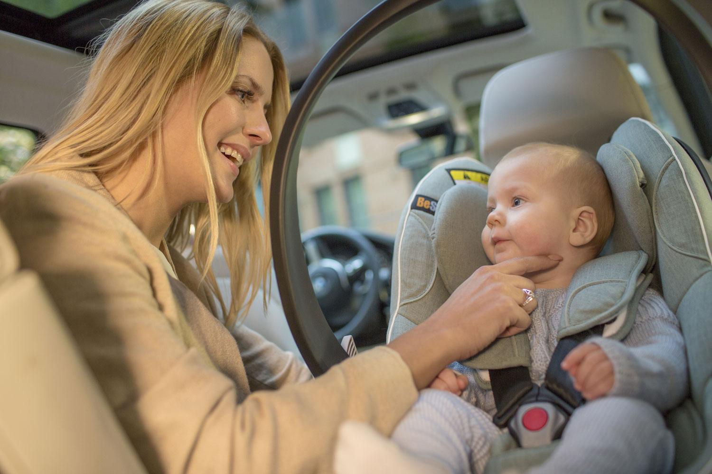 Sillas de coche besafe 4 beb sbeb s - Silla coche besafe ...
